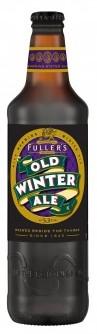 Joulukalenterin 19. päivä: Fuller's Old Winter Ale