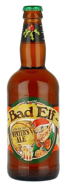 Joulukalenterin 23. päivä: Bad Elf