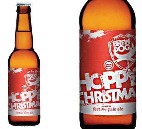 Joulukalenterin 2. päivä: Hoppy Xmas